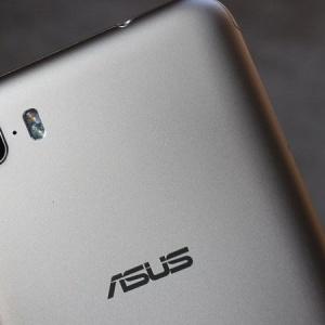 Hình ảnh và cliptrên tay điện thoại Asus Zenfone 3s Max
