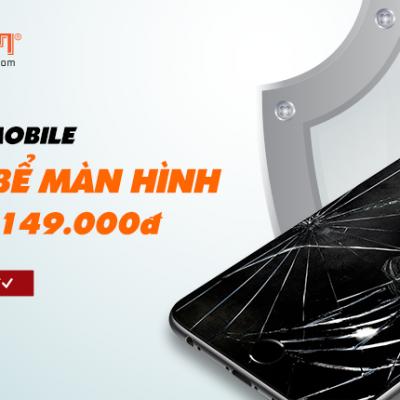 Hnam Mobile bao bể màn hình - Chỉ từ 149.000Đ