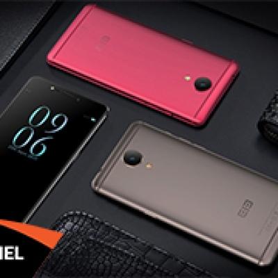 Hnews số 58: Elephone P25 ra mắt: RAM 6 GB, TOP 10 smartphone đáng tiền nhất tháng 2.