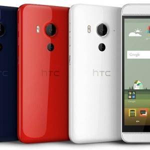 HTC Butterfly 3 trình làng, cấu hình cao đi kèm mức giá khủng