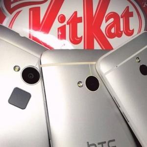 HTC One Max và One mini được cập nhật lên Android 4.4
