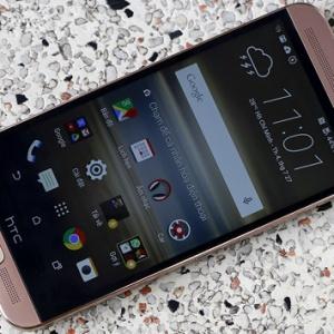 HTC One ME giảm giá xuống 5,19 triệu đồng tại Việt Nam