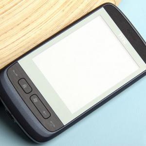 HTC Touch2 có giá 7,8 triệu đồng