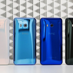 HTC U11 dùng chip Snapdragon 835, camera lấy nét siêu nhanh