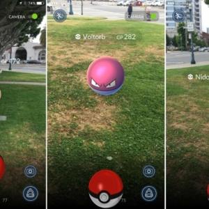 Hướng dẫn chơi Pokémon Go cực đơn giản cho người mới