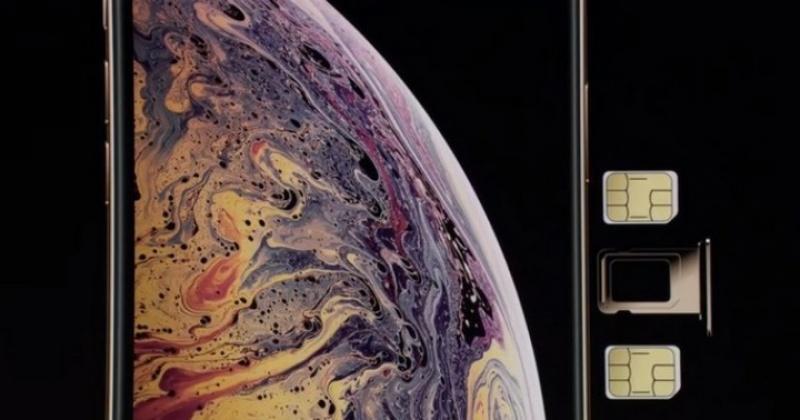 Hướng dẫn sử dụng 2 sim trên iPhone mới của Apple