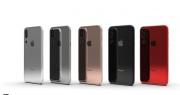 iPhone X Plus xuất hiện bản concept đẹp như mơ