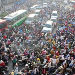 Làm sao để tránh kẹt xe ở Sài Gòn? Dùng thử ứng dụng tránh kẹt xe này là chuẩn nhất