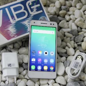 Lenovo Vibe S1 Lite: smartphone đáng giá cho mùa tựu trường