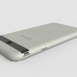 Lộ ảnh và thông số cấu hình điện thoại SamsungGalaxy J7 (2017)