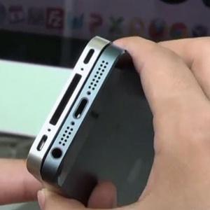 Lý do Apple cần dùng cổng kết nối 19-pin
