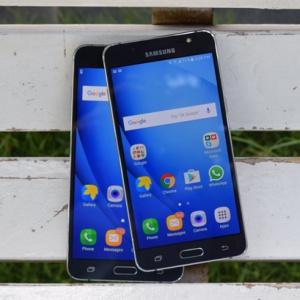 Mẫu điện thoại Samsung Galaxy J5 2017 đang rục rịch ra mắt