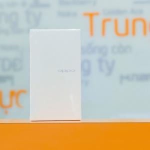 Mở hộp Oppo N1 mini camera xoay 195 độ tại Hnam Mobile