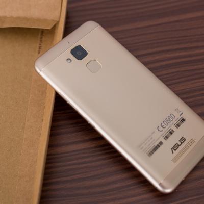 Mở hộp Zenfone 3 Max chính hãng - bước tiến mạnh mẽ của Asus trong phân khúc tầm trung.