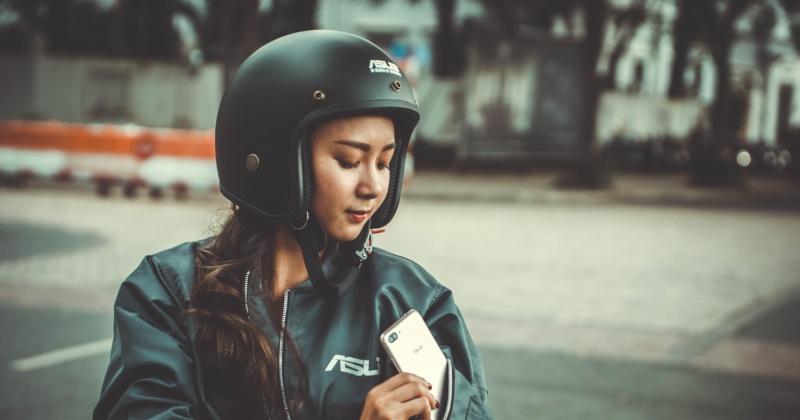 Mô hình mua trả góp iphone 6 lãi suất 0 nhanh chóng tại TP HCM