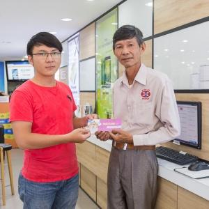 Mua Galaxy A9 Pro - Bất ngờ trúng ngay tour du lịch Bangkok trị giá 12.000.000Đ