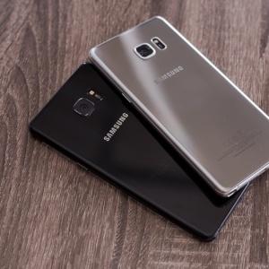 Mua trả góp điện thoại Samsung Galaxy Note 7 - Hưởng trọn lãi suất 0%