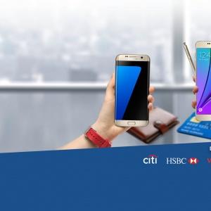 Mua trả góp Galaxy S7, S7 Edge, Note 5 tại Hnam, hưởng lãi suất 0%