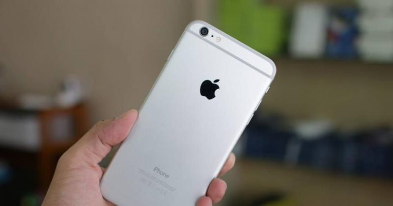 Nên mua iPhone cũ trong tầm giá 6 triệu thay vì lựa chọn smartphone Android!