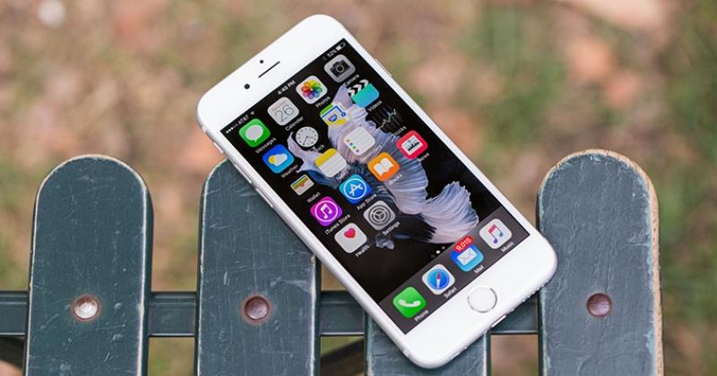 Những mẹo nhận biết màn hình zin trên iPhone cũ