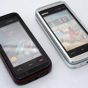 Nokia 5530 XpressMusic sẽ bán từ 11/8