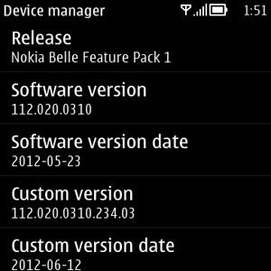 Nokia 808 PureView bắt đầu có nâng cấp