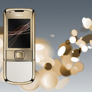 Nokia 8800 Gold Arte giá 28 triệu đồng