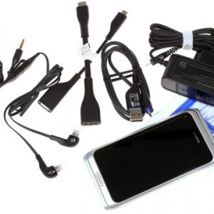 Nokia E7 xách tay rao giá hơn 15 triệu