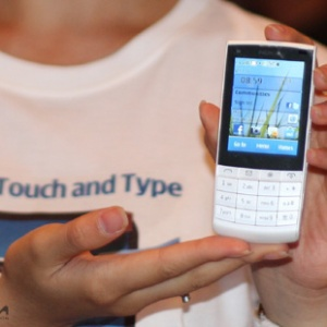 Nokia X3 Touch and Type đến VN
