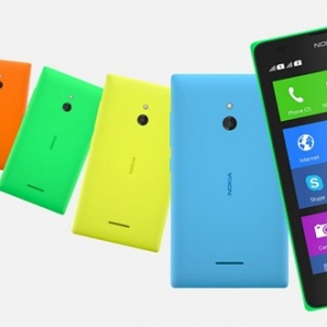 Nokia XL - màn hình lớn, trải nghiệm tuyệt hơn