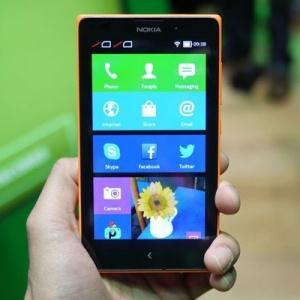 Nokia XL sắp bán ra tại Việt Nam, giá 3,1 triệu đồng