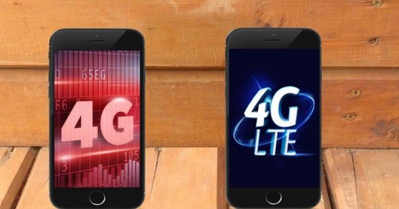 Phân biệt mạng 4G và 4G LTE