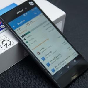 Phụ kiện cao cấp dành cho điện thoại Sony Xperia M4 Aqua