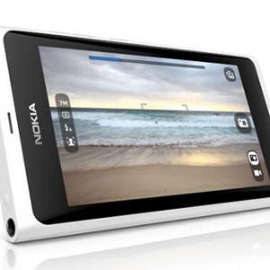 Pin Nokia N9 dùng được 39 giờ