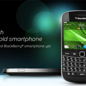 RIM ra mắt BlackBerry Bold 9900 và 9930