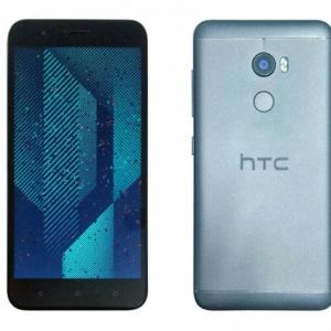 Rò rỉ ảnh thực tế mẫu điện thoại HTC One X10