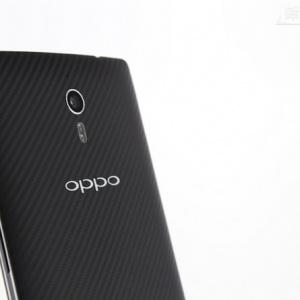 Rò rỉ cấu hình Flagship Oppo Find 9