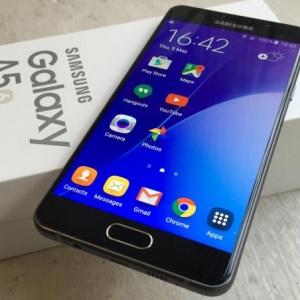 Samsung Galaxy A5 2016 giảm giá còn 6,79 triệu đồng