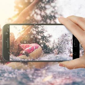 Samsung Galaxy A5 2017 smartphone 8 triệu đồng có nhiều dấu ấn