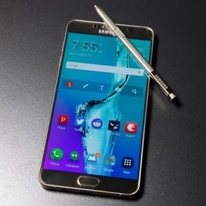 Samsung Galaxy Note 5 được phép chạy các ứng dụng trên Note 7
