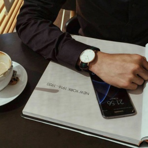 Samsung Galaxy S7 edge – hành trang cho những ai thích xê dịch