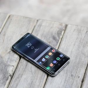 Samsung Galaxy S8 trải nghiệm 4G tại Hardwell by Vinaphone