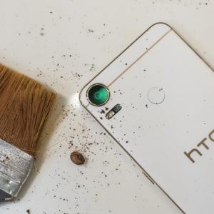 Sản phẩm HTC Desire 10 Pro: điện thoại tầm trung RAM 4 GB