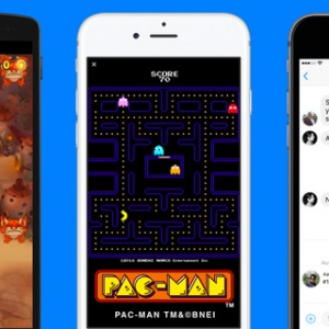Sau Messenger, Facebook đãcho phép người dùng chơi game ngay trên News Feed