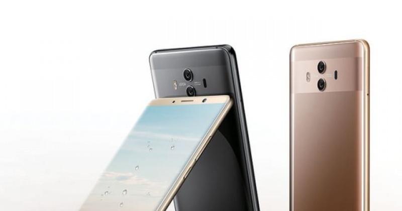Siêu phẩm Huawei Mate 20 lộ ảnh thực tế có màn hình viền siêu mỏng