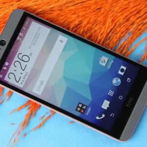 So sánh điện thoại HTC Desire 826 Selfie và Sony Xperia Z2a