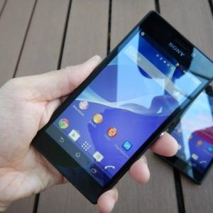 Sony Xperia M2 và M2 Dual nâng cấp lên android 4.4.4