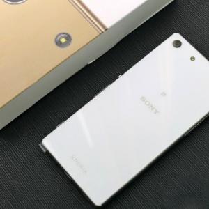 Sony Xperia M5 có thêm phiên bản 1 SIM với giá 8,5 triệu đồng
