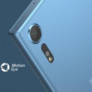 Sony Xperia XZs - smartphone đầu tiên được trang bị camera quay siêu chậm
