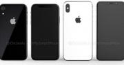 Thiết kế, tính năng của iPhone X Plus vừa được tiết lộ